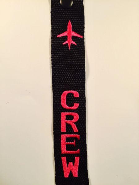 CREW (red)