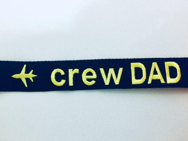 Crew DAD (yellow)