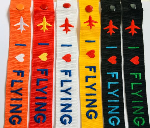 TRAVEL LUGGAGE TAGS for everyone✈️