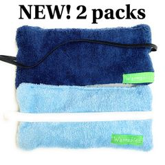 Spa & Dry Eye Pillow 2- Pack