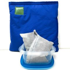 Small Lunch Kit, smart blue