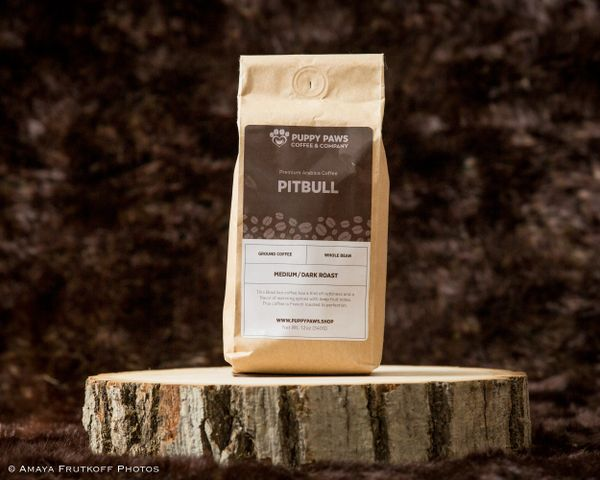 Pitbull Premium Arabica Coffee