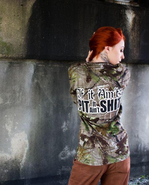 If It Ain't Pit Shirt