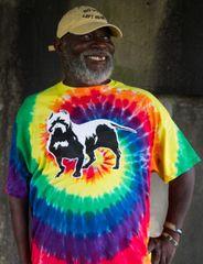 Rhino Silhouette Shirt