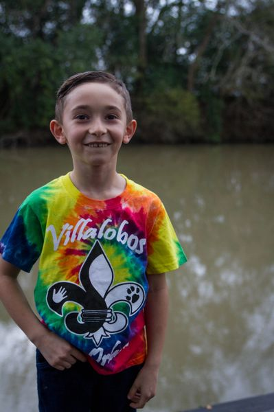 Villalobos New Orleans Youth Shirt