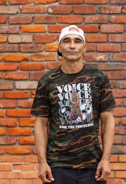 Voice for the Voiceless Shirt