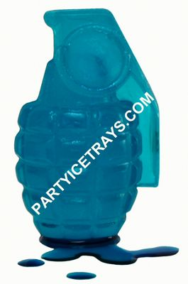 PMI Party Ice Trays