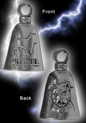 Pitbull Bell