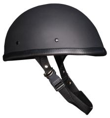 Flat Black Eagle Novelty Helmet.