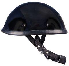 Gloss Black Eagle Novelty Helmet