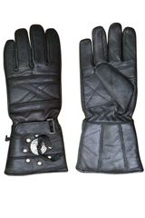 Concho Gloves