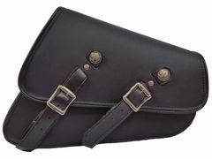 Swing Arm Bag Left Side