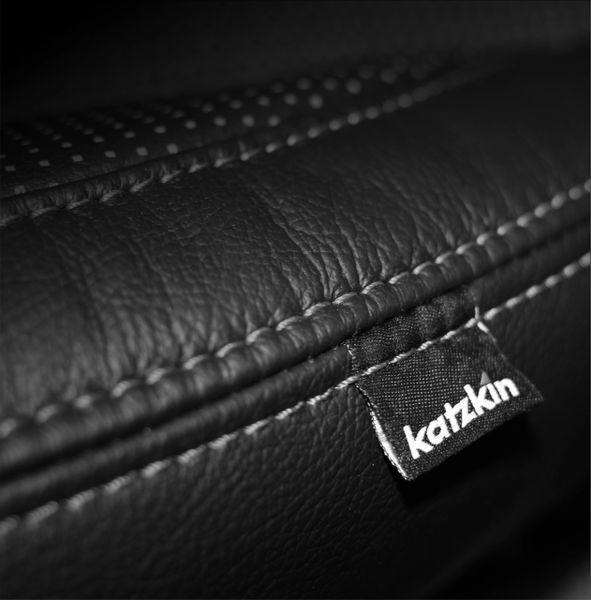 Katzkin Leather Interior kit