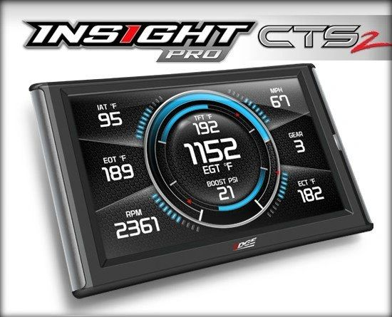 Edge Products CTS 2 Insight PRO