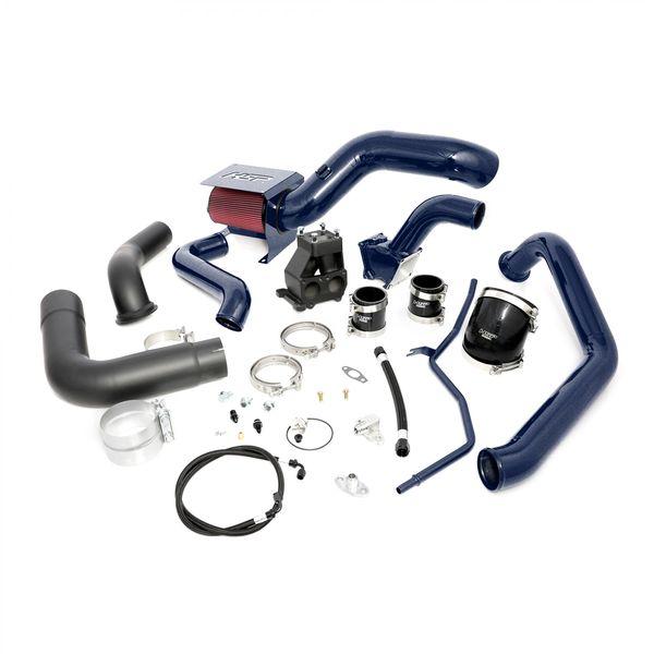 HSP Diesel S400 Install Kit - LBZ