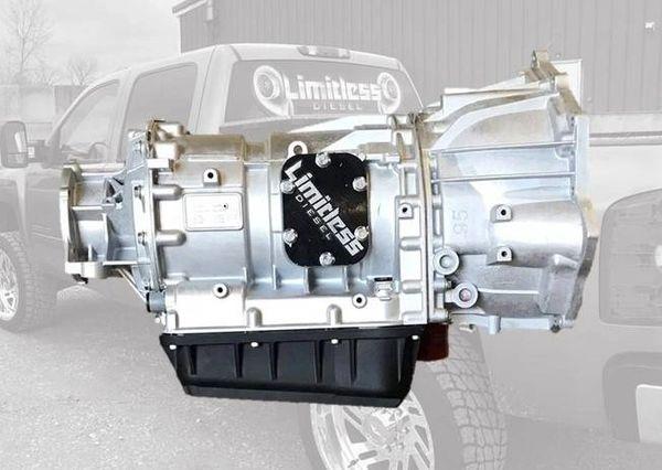 Limitless Diesel Built Allison Transmission