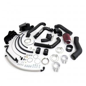 HSP Diesel Over Stock Compound Kit - LMM
