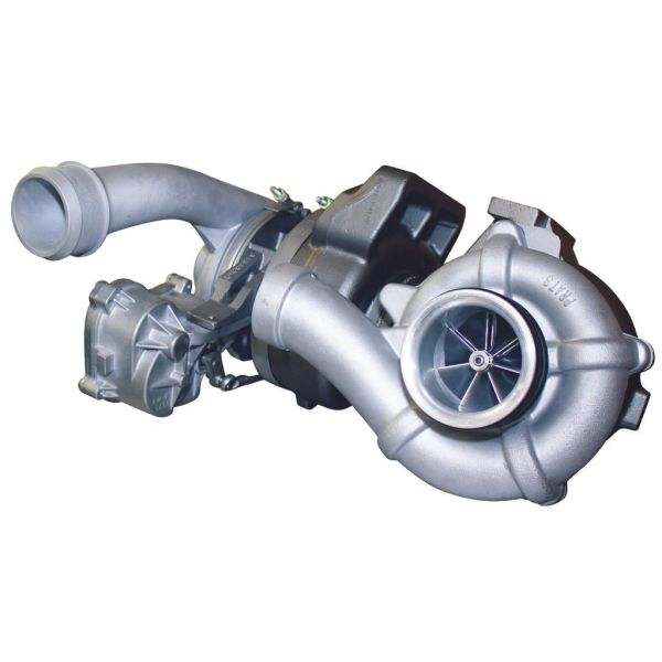 BD Diesel Screamer V2S Twin Turbo - Ford 6.4L 2008-2010