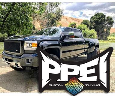PPEI Tuning package 2017-2019 L5P Duramax