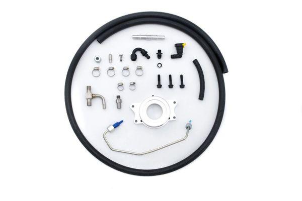 SDP 11-16 LML Conversion kit w/ Exergy 10mm Stroker CP3