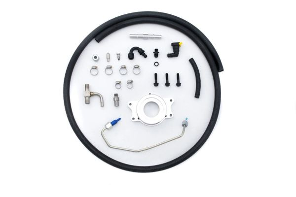 SDP LML Conversion kit w/ Exergy 12mm Stroker CP3 pump