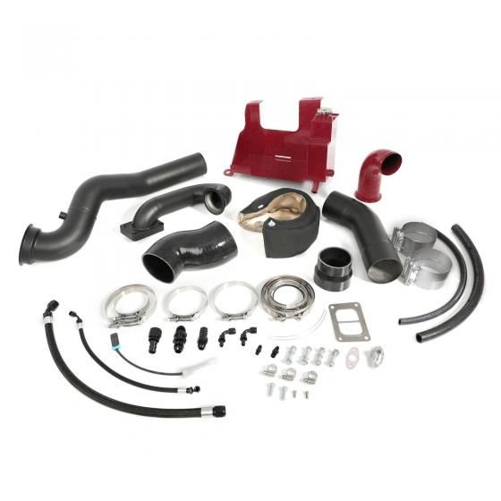 HSP Diesel 2010-2012 Ram Add a Turbo Kit No Turbo