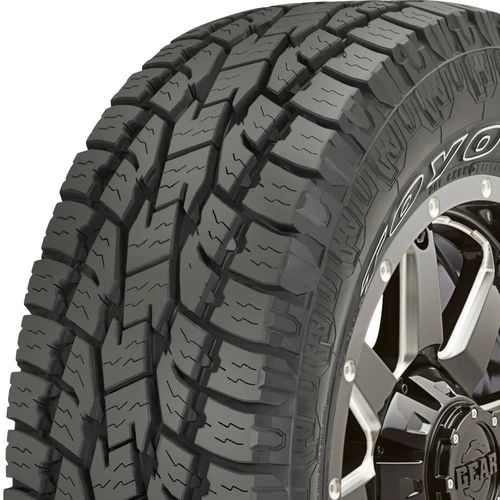 TOYO AT II 33X12.50X22 F RATED
