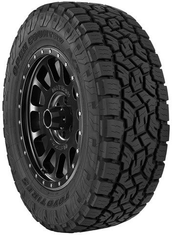 Toyo Open Country A/T III Tire - LT305/55R20 121S F