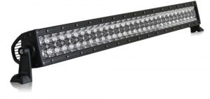 "Rigid Industries - 30"" E-Series White LED Light Bar With Flood/Spot Light Pattern Combo"