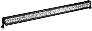 "Rigid Industries - 40"" E-Series White LED Light Bar With Flood/Spot Light Pattern Combo"