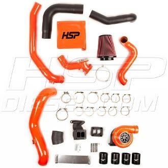 HSP Diesel S300 Install Kit - LMM