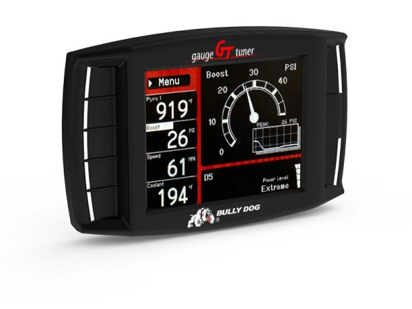 Bully Dog 40420 GT Platnium diesel, tuner and multi-gauge monitor