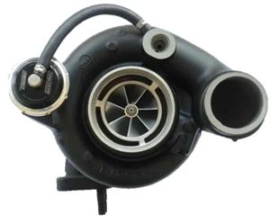 Fleece Holset Cheetah Turbocharger, Fits 04.5-07 Dodge Cummins 5.9L