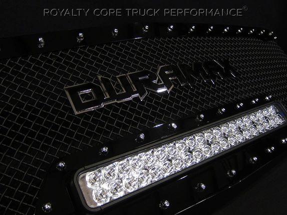 Royalty Core Duramax Grille Emblem