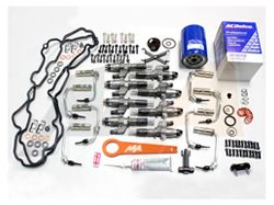Merchant Automotive 2001-2004 5 LB7 Deluxe injector install kit