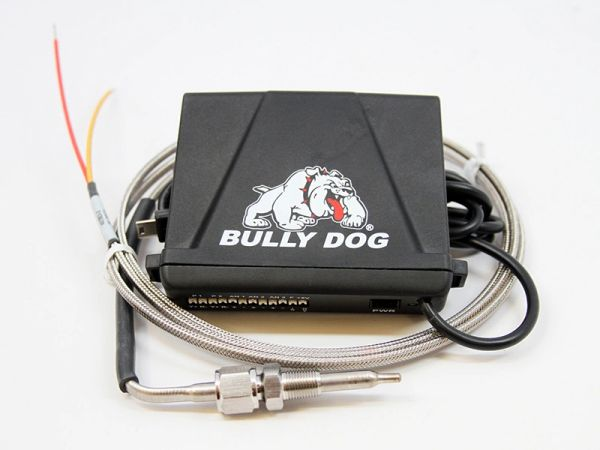Bully Dog Sensor Docking Station w/ Pyrometer (40384)