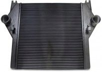 BD Diesel Xtruded Charge Air Coolers 2010-2012 6.7 Cummins