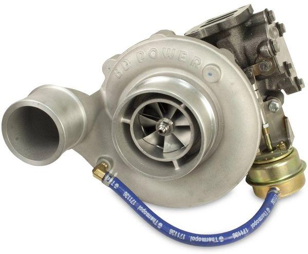 BD Diesel Killer B Turbo 2003-07 5.9L