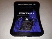 Anarchy Mercenary Auto-cal 2004.5-2010 Duramax with DSP-5 switch