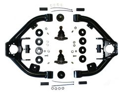 Cognito Upper Control Arm Kit 2001 - 2010 GM 8-Lug