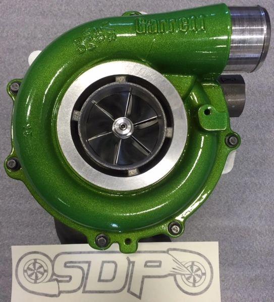 SDP Billet GT3794 68mm Turbo