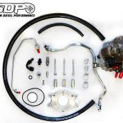 SDP LML conversion kit w/ Exergy Sportsman CP3
