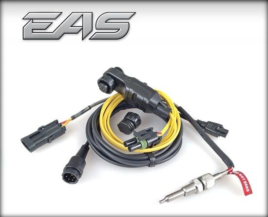 Edge Products EAS EGT Kit (Daily Driver/Tow Kit) - 98620