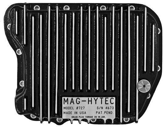 Mag-Hytech Deep Pan 47RH/47RE/48RE
