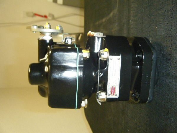 Hamilton Standard 1M12-G
