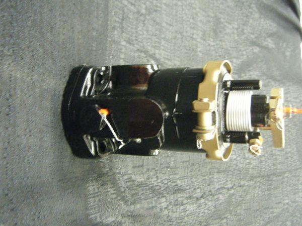 Woodward G210659