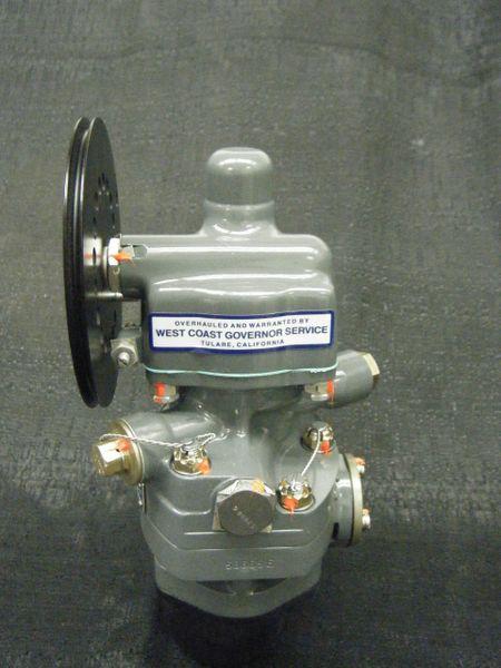 Hamilton Standard 4G10-G19G