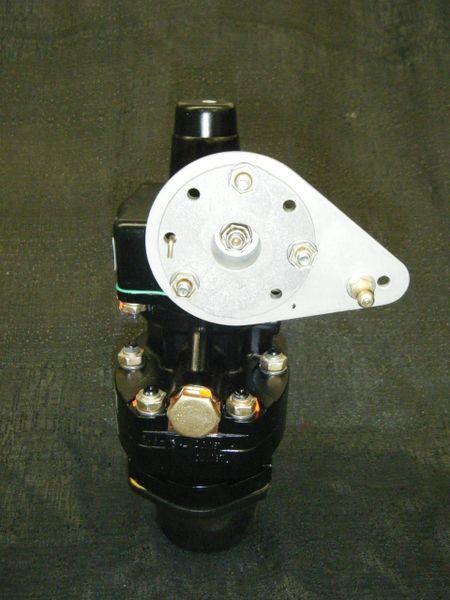 Hartzell Governor Model# F-2-7A