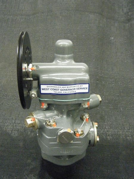Hamilton Standard 4G10-G38G