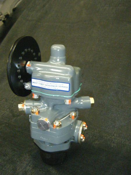 Hamilton Standard 4G10-G29M